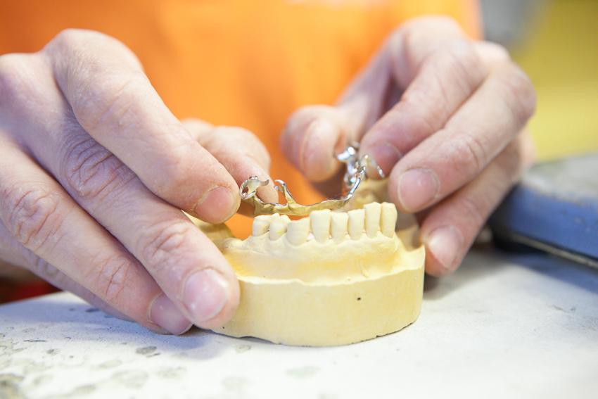Scheletrato Dental Point