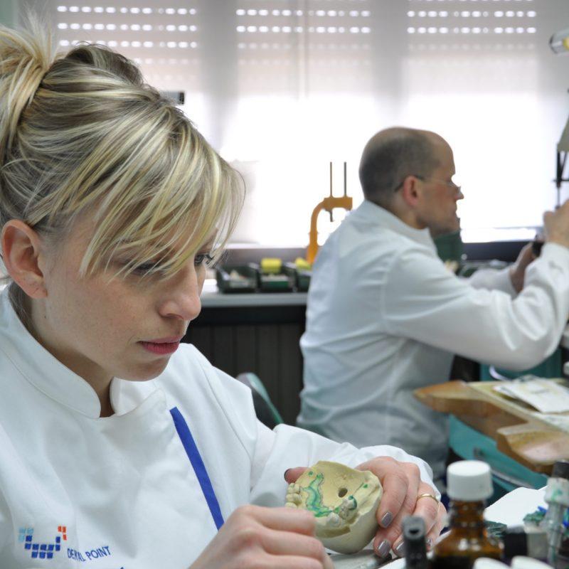 Laboratorio dentalpointsrl